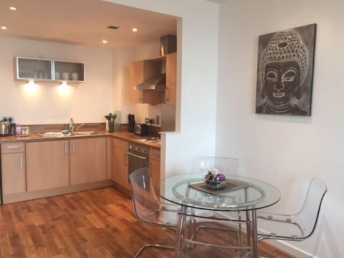 NG Serviced Apartments Glasgow, Glasgow