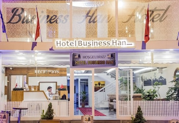 Hotel - Hotel Business Han