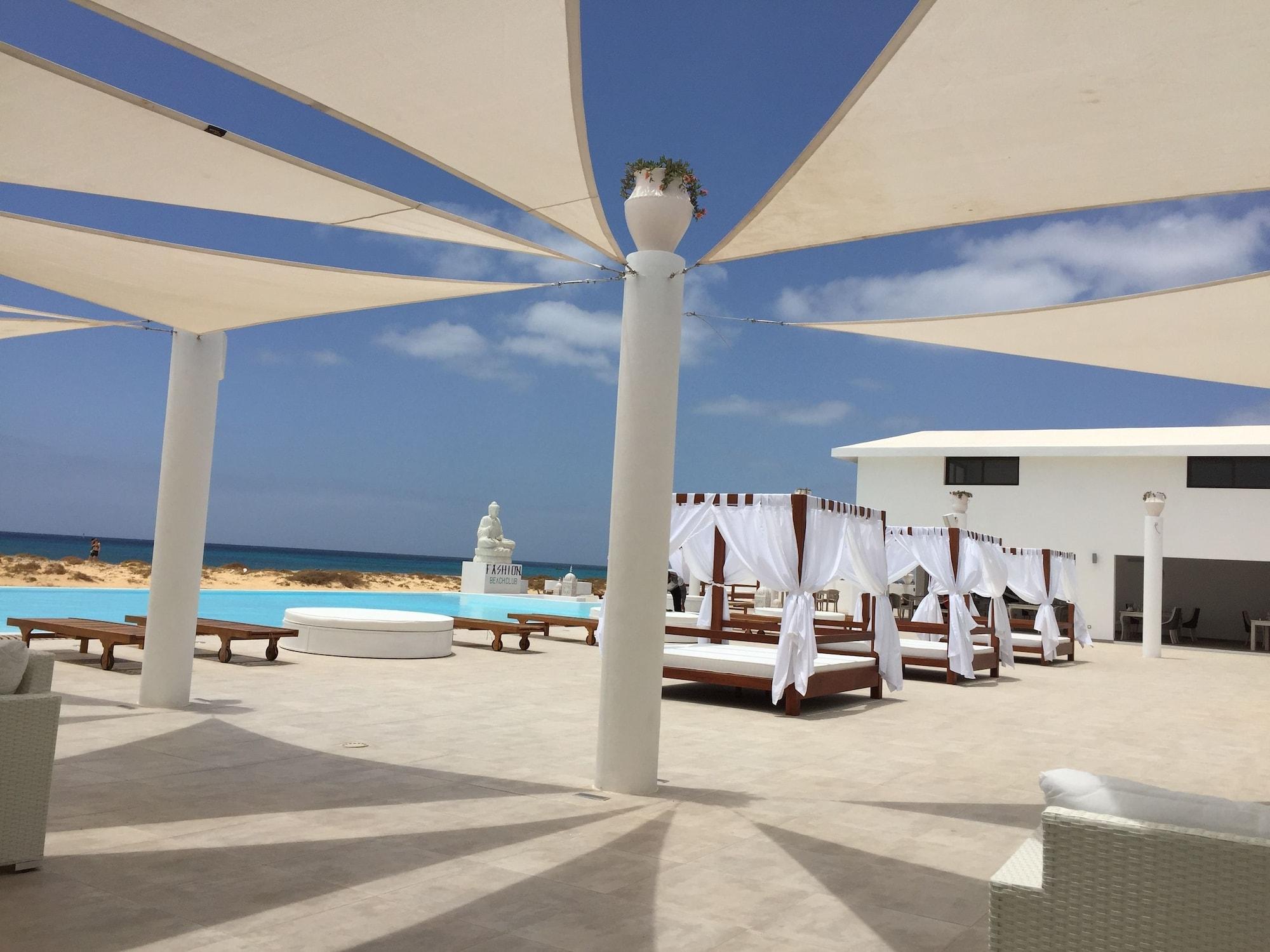 The Budha Beach Hotel,