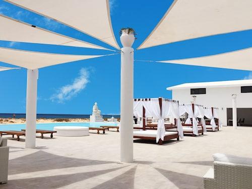 . The Budha Beach Hotel