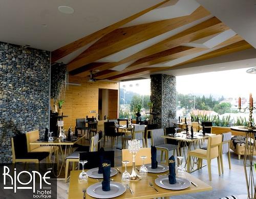 Rioné Hotel Boutique, Cuenca