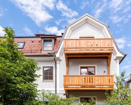 . Villa Riedenburg Design Apartments