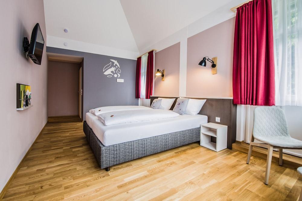 JUFA Hotel Königswinter/ Bonn, Rhein-Sieg-Kreis