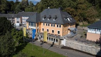 波昂科尼希斯溫特胡法飯店 JUFA Hotel Königswinter/ Bonn