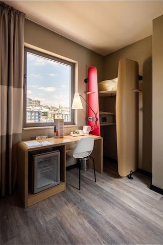 Ibis Istanbul Tuzla Hotel, Gebze