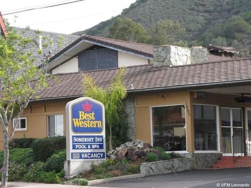 Best Western Plus Somerset Inn, San Luis Obispo