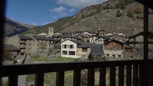 Ordino Hotel,
