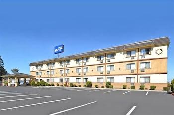 Hotel - Americas Best Value Inn Stockton E at Hwy 99