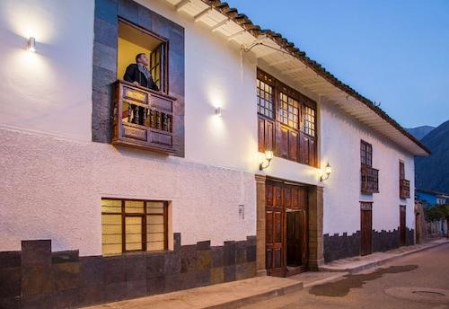 __{offers.Best_flights}__ Hotel R House Valle Sagrado Collection