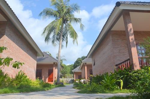 Rum Bungalow Resort Phu Quoc, Phú Quốc