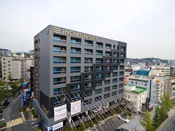 インチョン ステイ ホテル (Incheon STAY Hotel)