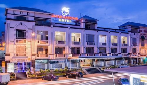 Batam Harbour Hotel & Spa, Batam