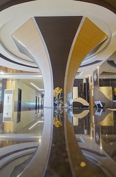 バタム ハーバー ホテル & スパ