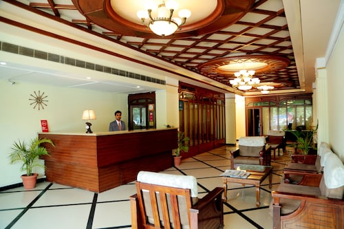 Hotel Hollyhock, Hyderabad