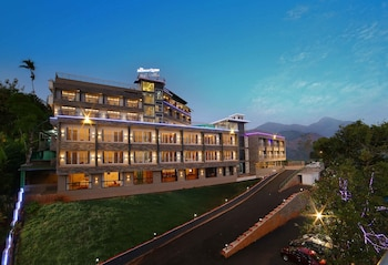 Hotel - The Munnar Queen