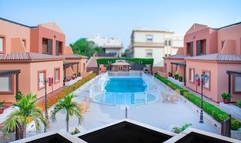 Hotel - Al Basmah Coral Resort