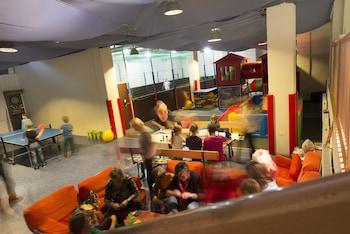 AHORN Waldhotel Altenberg - Childrens Play Area - Indoor  - #0