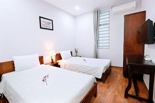 Gold House Hotel, Hải Châu