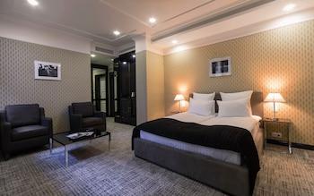 瓦爾街飯店