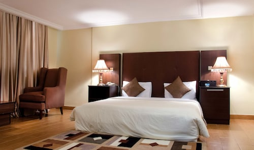 The Chesterfield Hotel, Ikeja