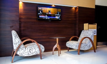 The Chesterfield Hotel - Lobby Sitting Area  - #0