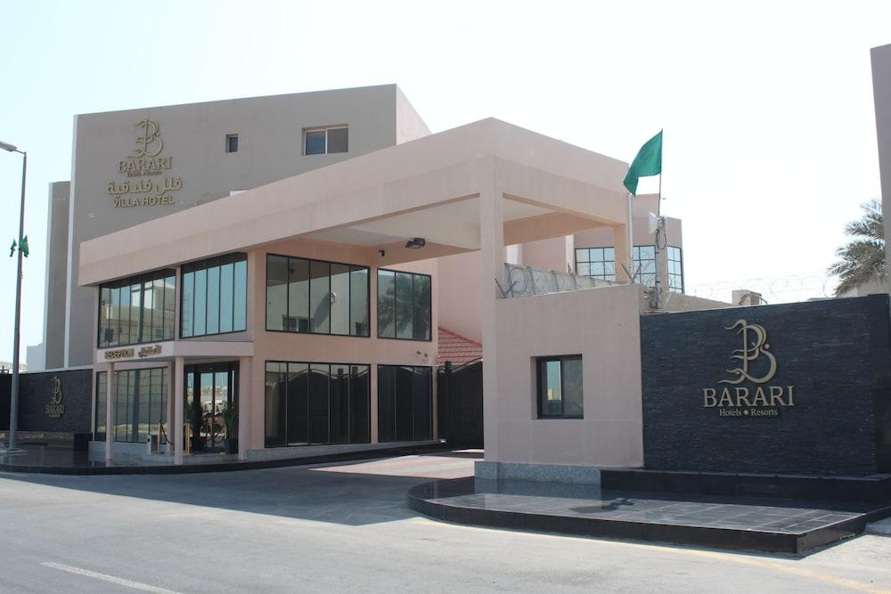 Barari Villa Resort & Spa ( Al Khobar , Saudi Arabia ) Tripoki com