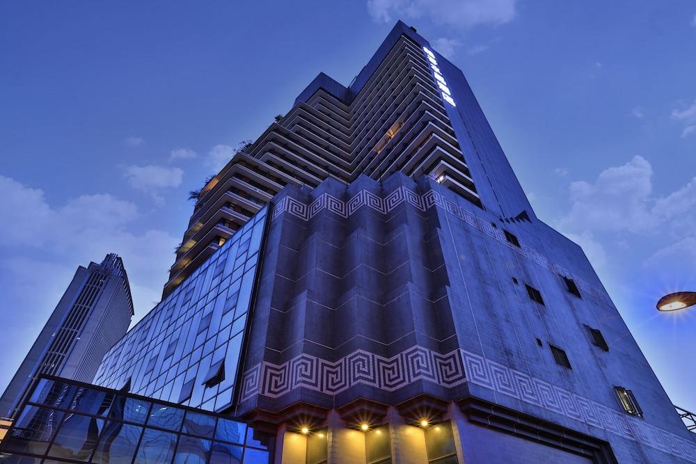 広州クリスタル オレンジ ホテル (桔子水晶酒店)