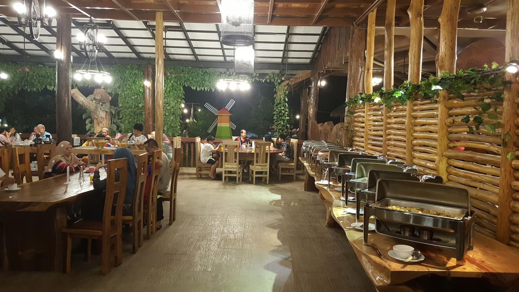 The Acacia Retreat, Bentong