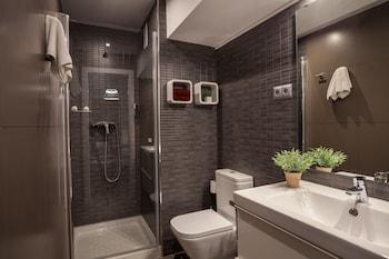 Living4Malaga Platinum Beach - Bathroom  - #0
