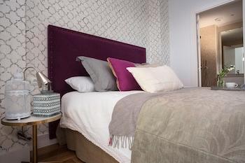 Living4Malaga Platinum Beach - Guestroom  - #0