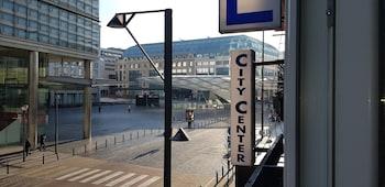 Promocje Hotel City Center