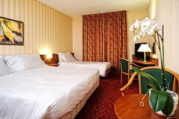 メディチュア ホテル ポメーツィア