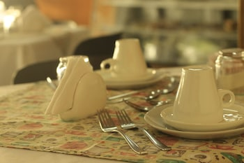 Pousada Mar & Vida e Doçaria - Breakfast Area  - #0