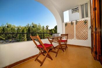 Apartamento Bennecke Claudia - Balcony  - #0