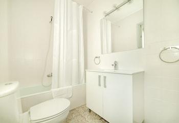 Chalet Bennecke Colibrí - Bathroom  - #0