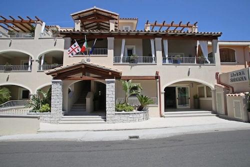 Regina Simius Hotel, Cagliari