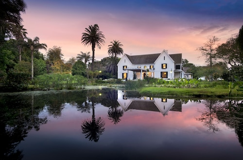 . The Manor House at Fancourt