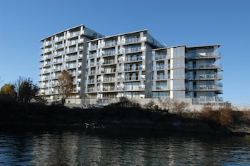Hotel - WorldMark Victoria