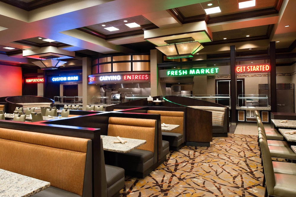 Silver Reef Casino Buffet Prices