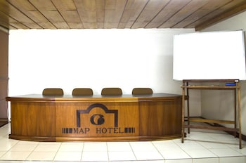 Map Hotel - Meeting Facility  - #0