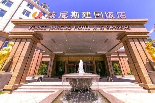 . Venice Jianguo Hotel Dandong