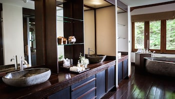 Villa Katrani - Bathroom  - #0