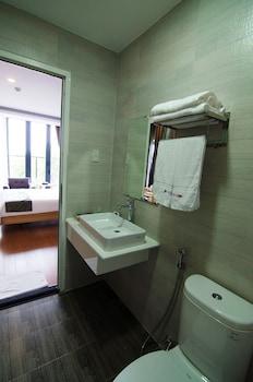 Son Tra Hill Phu Quoc - Bathroom  - #0