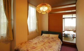 Japanese-Western Room, Non Smoking