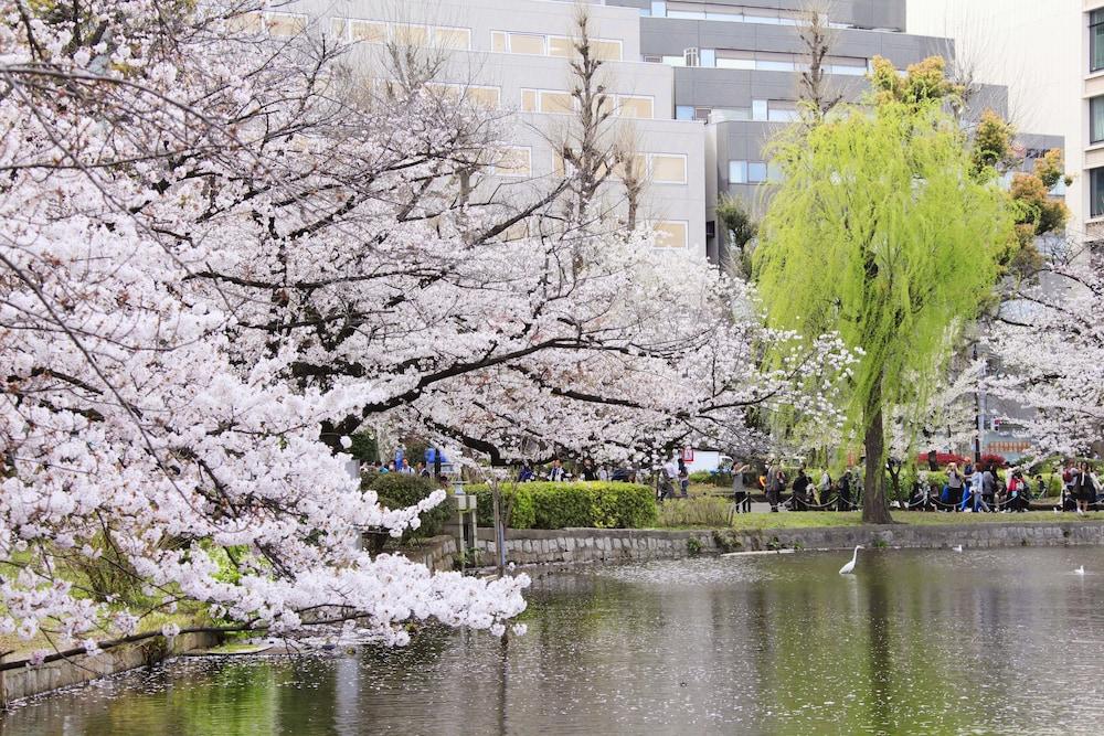センチュリオンレディースホステル 上野公園【女性専用】