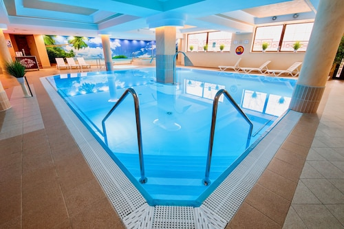 . Hotel Piotr SPA & Wellness