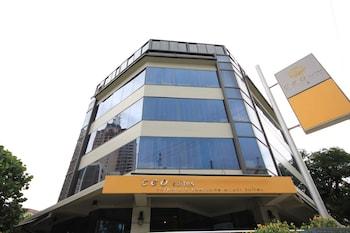 Corporate Executive Orient Suites - Porch  - #0