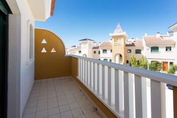 Villa Bennecke Oasis - Balcony  - #0
