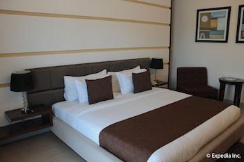 Segara Suites Subic Room