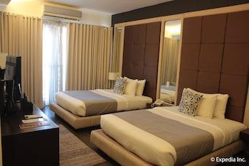 Segara Suites Subic Featured Image